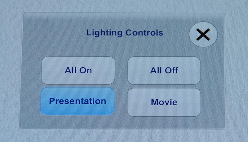 Lectern Lighting